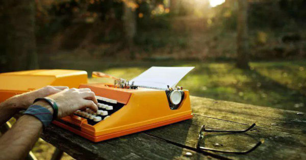 писать нужно интересно и по делу