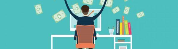 заработок на личном сайте - один из популярных и востребованных решений нашего времени