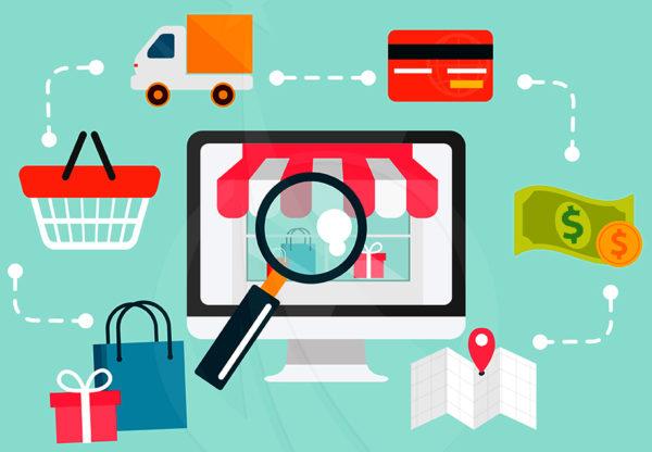 важно правильно подойти к разработке и созданию качественного интернет-магазина