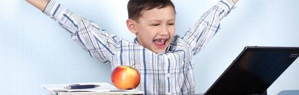 важно в начале помочь детям с многими особенностями заработка, после чего он станет самостоятельным и наберется нужного опыта для получения отличной профессии
