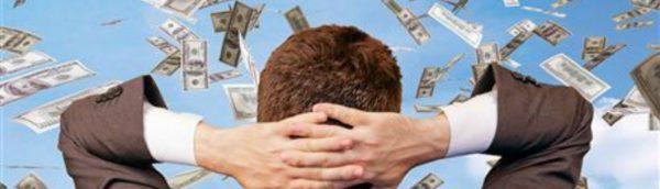 мысли о деньгах и прибыли не должны преобладать над трезвым отношением к делу и своим подчиненным