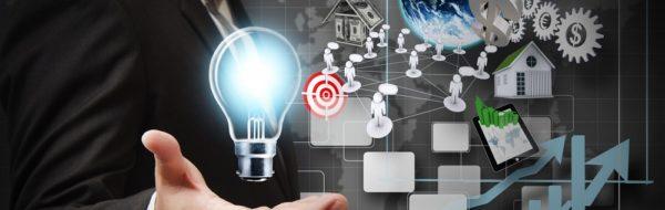любое дело начинается с идеи, от которой в основном зависят будущие успехи бизнеса