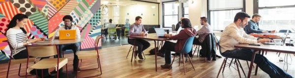 коворкинг - отличный вариант для работы и создания бизнеса