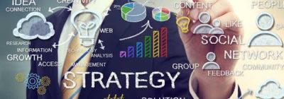 чтобы создать эффективную стратегию, нужно проанализировать много разных показателей