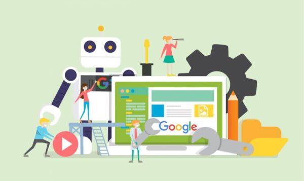 каждый предприниматель должен попробовать качественные инструменты от Google