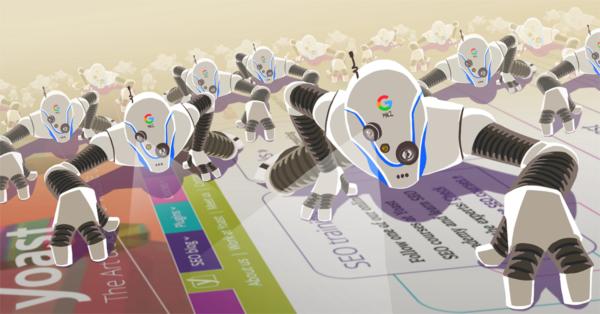 белый клоакинг Google воспринимает хорошо, а к черному относится крайне негативно