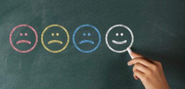 не нужно подолгу страдать, переживать, расстраиваться, ведь это чревато последствиями - лучше радоваться и быть позитивным!