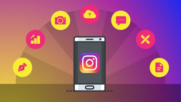 сегодня Инстаграм мультифункциональная платформа, которая требует сочетания разных видов контента
