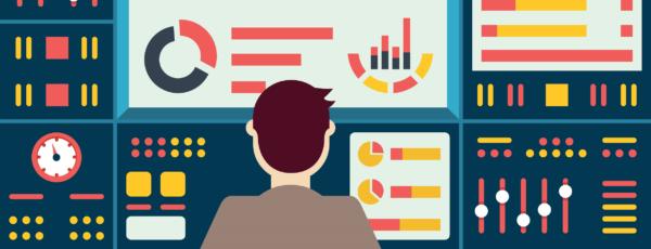специальное программное обеспечение позволяет рассмотреть все необходимые данные, которые можно использовать для продвижения продукции и бизнес-проекта в целом