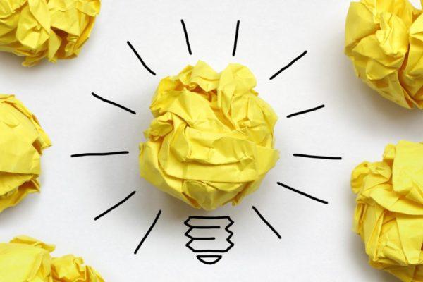 важно придумывать и предлагать много идей и тогда гроус хакинг будет эффективным