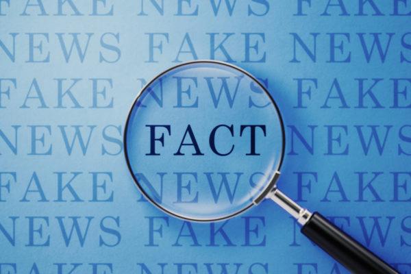 сегодня на правду обращают больше внимания, а фейками интересуются лишь немногие
