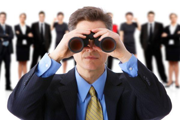 без контроля персонала не будет отличных результатов в любом бизнесе