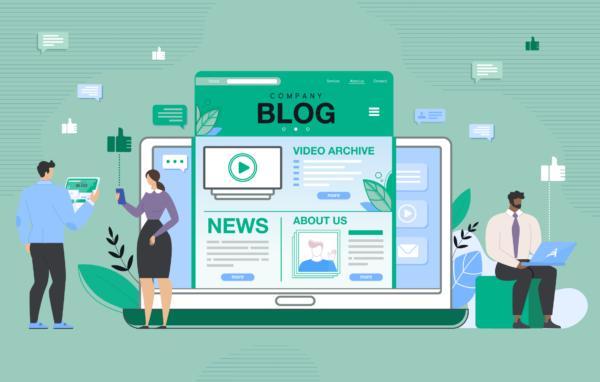 создать корпоративный блог несложно, но важно учитывать все детали