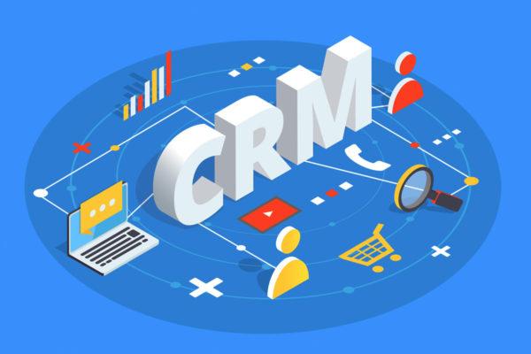 использование CRM для создания клиенской базы считается лучшим решением