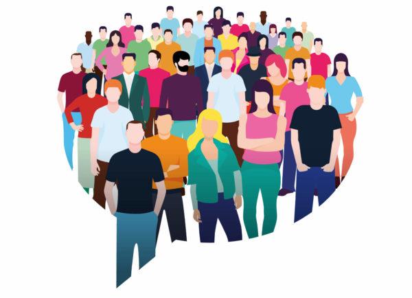 когда посетителей много, растет популярность и прибыль сайта