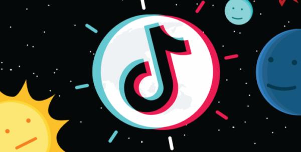 логотип Тик Тока узнаваем по всему миру, как и само приложение