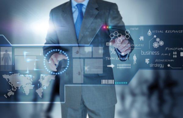 каждый бизнесмен должен попробовать автоматизировать проект, чтобы улучшить результаты деятельности