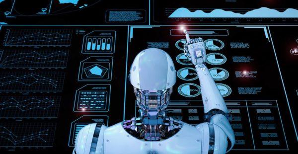 автоматизация не обозначает замену людей роботами