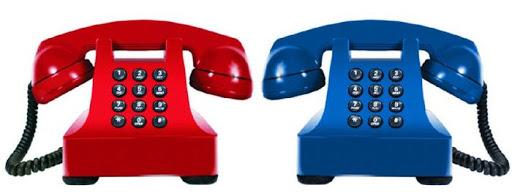 """с помощью """"холодных"""" звонков можно осуществлять """"горячие"""" продажи"""