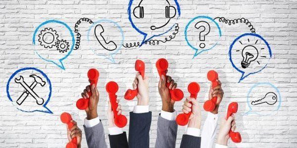 """чтобы получить лучший результат, необходимо создать комплексную стратегию по продвижению, включая и """"холодные"""" звонки"""