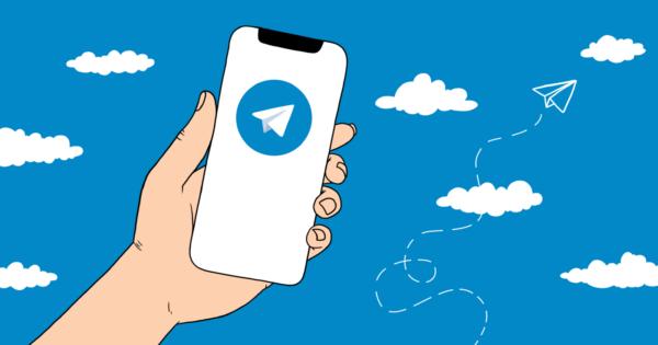 В Телеграмме можно не только читать контент и смотреть развлекательные видеоролики, но и продвигать бизнес