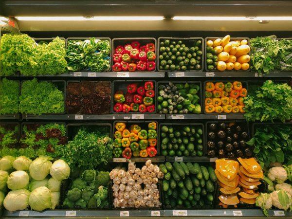 размещение продукции не должно мешать комфортному выбору товаров