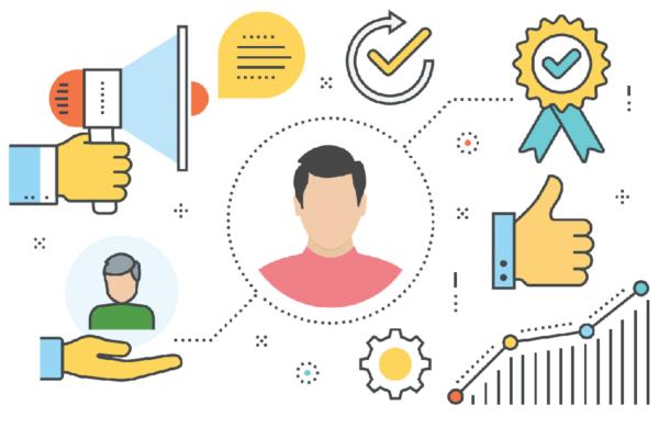 важно качественно подойти к налаживанию отношений с клиентами, чтобы в будущем иметь успех