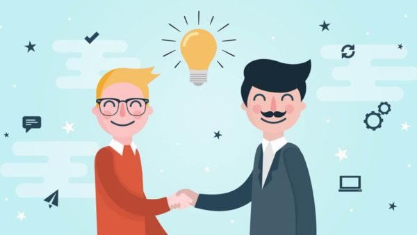 если удастся добиться лояльности клиента - это успех