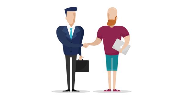 новые клиенты - новые возможности, но и о старых не стоит забывать