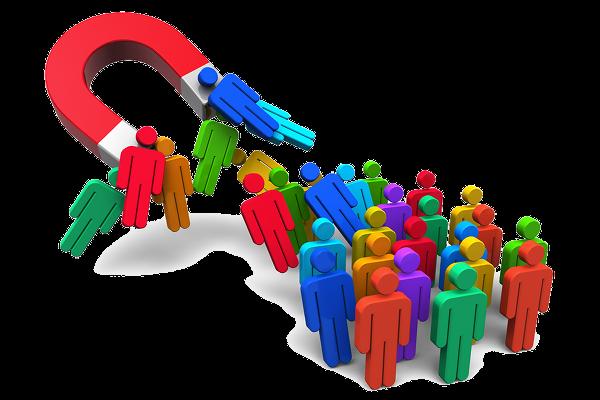 лидогенерация помогает улучшить взаимосвязь с клиентами по разным каналам