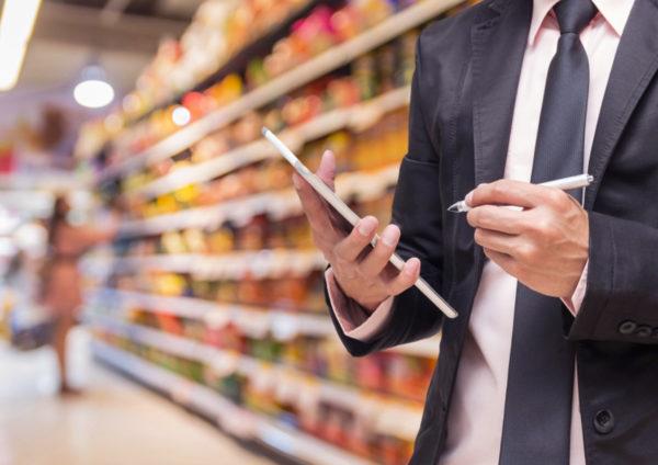 мерчандайзинг помогает добиться отличной эффективности продаж, практически в любой сфере