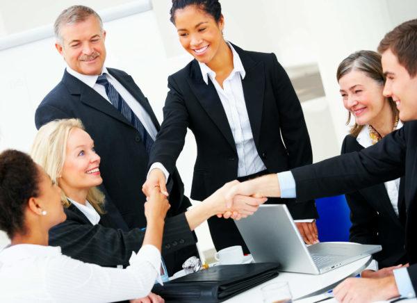 наладить отличные отношения с клиентом - получить массу преимуществ в будущем