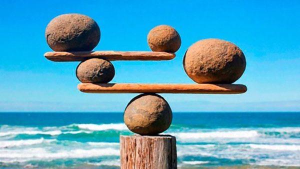в любом деле можно обрести баланс и почти все сферы доступны для улучшения