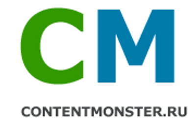 contentmonster биржа