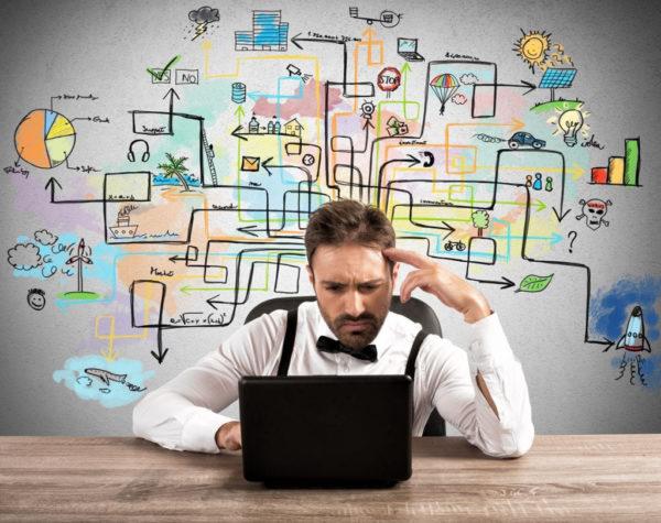 работать проджект-менеджером достаточно сложно, но очень интересно и порадует высокая зарплата