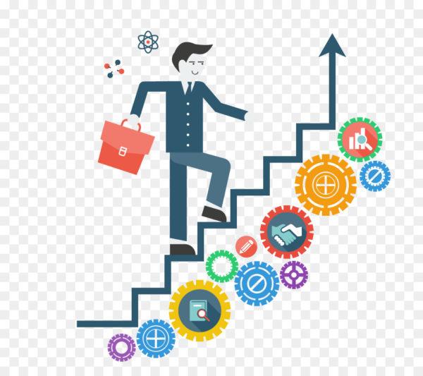 жизнь улучшится, карьера пойдет вверх, благодаря четко запланированному плану действий