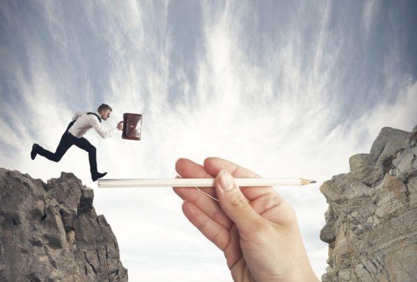 если правильно поставить цель, даже с безвыходных ситуаций можно будет найти выход