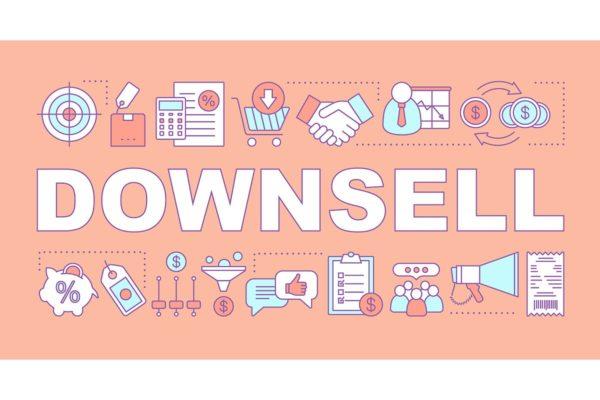 downsell позволяет наладить продажи